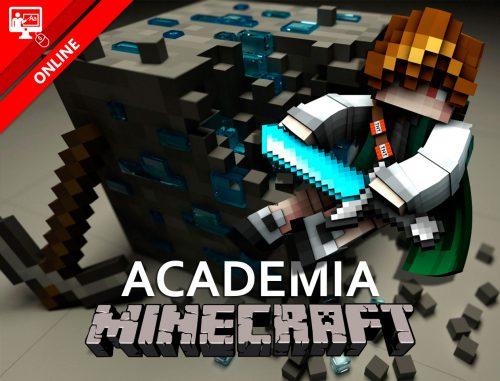 Academia Minecraft