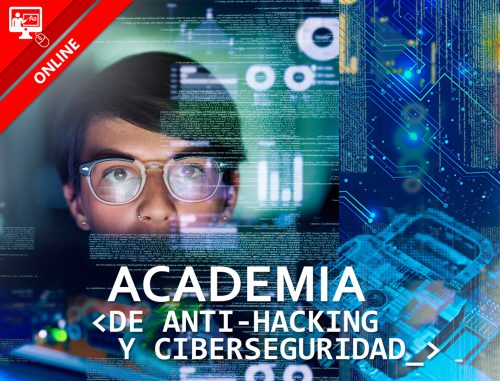 Academia de Anti-Hacking y Ciberseguridad