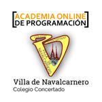 COLEGIO VILLA DE NAVALCARNERO MADRID