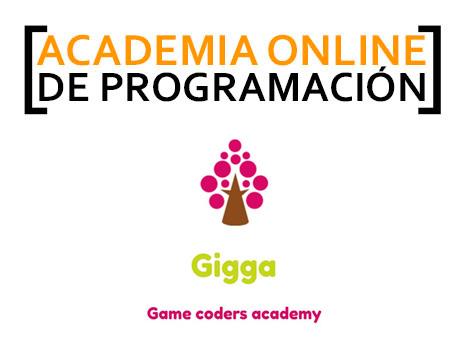 GIGGA GAME CODERS ACADEMY