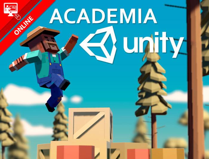 Academia UNITY