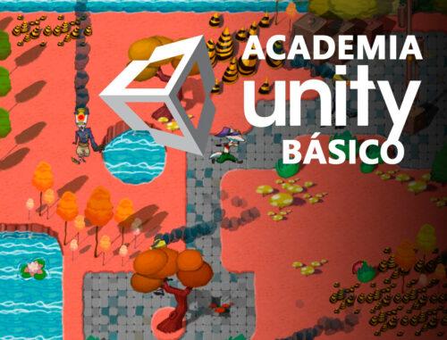 Academia Unity Básico